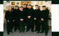Royal National Lifeboat InstitutionSupported entirely by voluntary contributionsRegisteredRoyal National