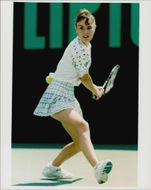 Martina Hingis tennis player