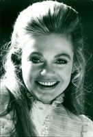 Dyan Cannon as Alice Henderson in Bob & Carol & Ted & Alice