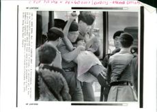 Hong kong nov9 carried away a vietnamese reluctant to be forcibly repatriated back to vietnam.