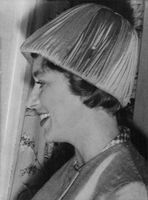 Princess Margaret, Countess of Snowdon,