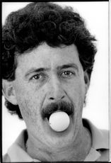 Action image of Miguel Jimenez taken in an unknown context.