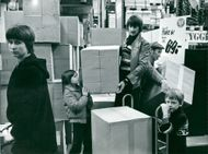 25th anniversary of Ikea