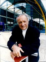Sir Richard Rogers.