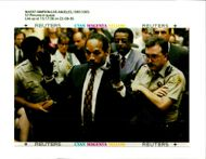 OJ Simpson was found guilty October 3 of the murder of his wife.