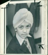 Schools 1970-1979:Kulbinder Singh Vahmra.