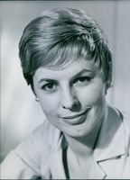 Louie Ramsay, British revue actress and singer who appeared in many BBC television shows.
