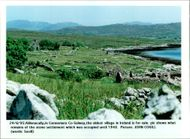 Aillenacally ireland:the oldest village in ireland is for sale.