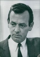 American Actor: David Janssen March 5, 1970