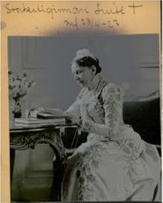 Storhertiginnan Louise