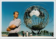 Stefan Edberg makes his last US Open 1996