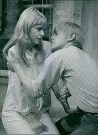 Jane Asher stars in New Play