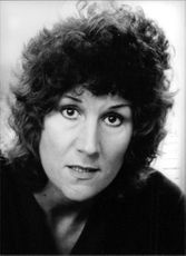 Shirley Nolan in a portrait.