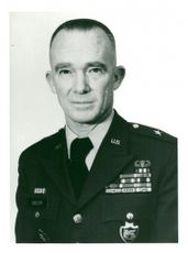 General James Lee Dozier