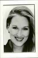 "Actress Meryl Streep in the movie ""Kramer vs. Kramer"""