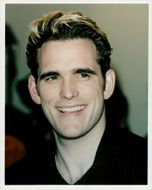 Portrait of actor Matt Dillon.