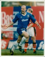 Gianluca Vialli, football player
