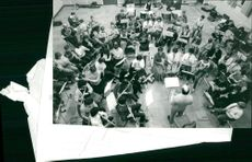 musicians_orchestra:Norwich Philharmonic Society