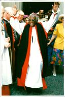 Tutu Desmond:The Queen Mother
