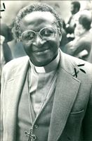 Tutu Desmond:The first black general