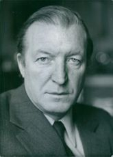 Charles J. Haughey - Irish Politician