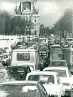 France, Traffic & Communications - Miscellaneous