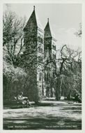 Lund Cathedral - Postcards