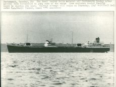 Shipping: Civilian: Tankers - Halia