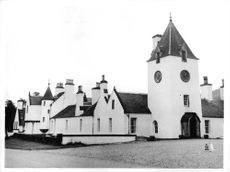 Blair Castle.