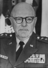 Portrait of George G. O' Connor.