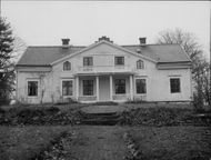 Sundsholm, author Ellen Keys birthplace in Gladhammar - 12 December 1949