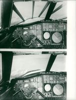 Concorde's improved view