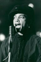 D'arby terence trent.