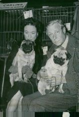 Duke of Windsor, since 1937