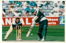 Tom Moody with essex.