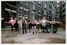 Dance: West End Production: Young Dancers