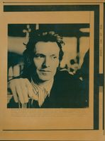 Steve Winwood recieve more nominations for the 1956 Grammy Awards.