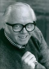 British Actor/Directors: Sir Richard Attenborough 1989