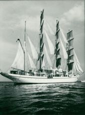 Ship Sea Cloud