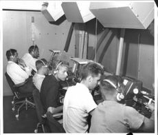 Six of the eight air traffic controllers working at the security control at Bromma airport.