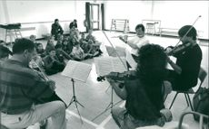 musicians_orchestra:City of London Sinfonia