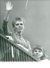 Judith Dozier and her daughter Cheryl
