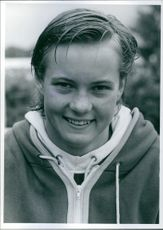 A photo of Susanne Ackum.