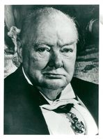 Sir Winston Churchill
