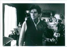 Still from the film Little Women with Gabriel Byrne.