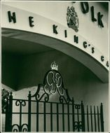 Royal Norfolk Show: The King's Gate