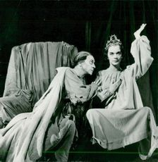 """""""The Queen's Jewelery"""" by Carl Jona's Love Almqvist on the Drama"""