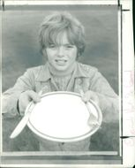 Schools 1970-1979:Schoolboy kevin.