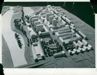 Södertälje will look like this if the city's architect gets what he wants