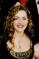 Kate Winslet at the 1998 Oscars.